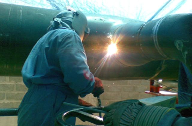 Boiler-Hot-Water-Line